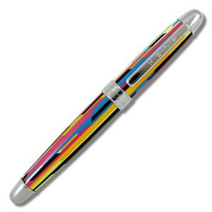 "Acme® ""Love Kolor"" Rollerball-design Karim Rashid"