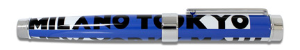 "Acme® ""Metro"" Rollerball Pen, design by Rod Dyer"