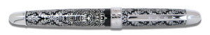 "Acme® ""Obey"" Rollerball Pen design by Shepard Fairley"