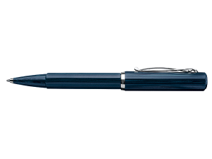 Ebonite Ballpoint Pen Series by Cleo Skribent®...discontinued finishes