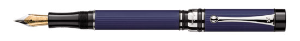 Germana Rubber Coated Fountain Pen Series by Laban®