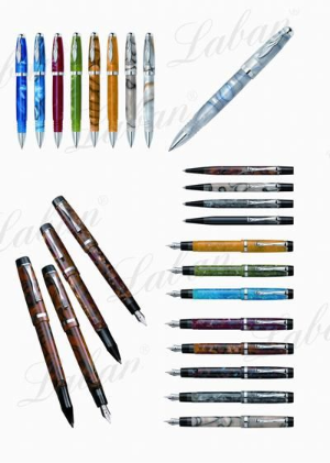 Pinto Rollerball Series by Laban®....closeout sale!