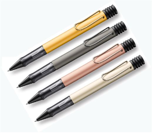Lx Ballpoint Pens from Lamy®