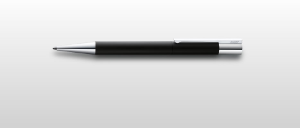 Scala Ballpoint Pen by Lamy®