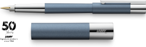 Scala Limited Edition Glacer Fountain Pen Series by Lamy®