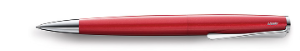 Studio Wild Rubin Red Limited Edition Ballpoint Pen by Lamy®