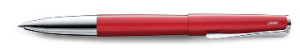 Studio Wild Rubin Red Limited Edition Rollerball Pen by Lamy®