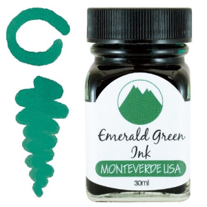 MonteVerde® USA Ink with ITF Technology 30 ml-Emerald Green