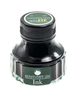 MonteVerde® USA Ink with ITF Technology 90 ml-Monteverde Green