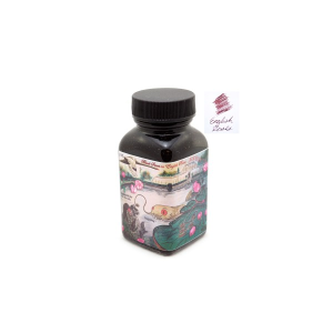 Black Swan English Roses 3 oz Bottled Ink by Noodler's Ink®