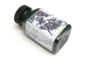El Lawrence Fountain Pen Ink 3 oz by Noodler's Ink
