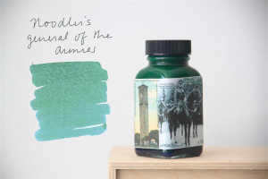 Generals of the Armies 3 oz Bottled Ink by Noodler's Ink®