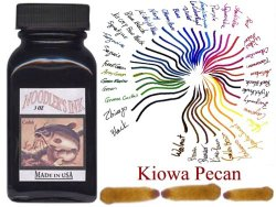 Kiowa Pecan 3 oz Bottled Ink by Noodler's Ink®