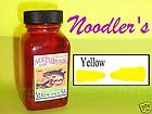 Yellow 3 oz Bottled Ink by Noodler's Ink®