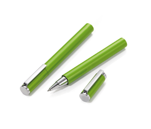 Pen Green Rollerball Pen by Troika® Writing Instruments