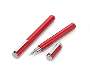 Pen Red Rollerball Pen by Troika® Writing Instruments