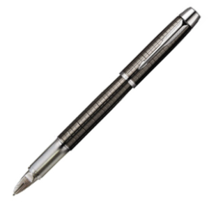 IM Premium Shiny Chrome Fountain Pens - 5th Technology from Parker®...last one