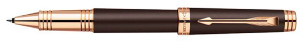 Premier Soft Brown GT Rollerball Pen by Parker®