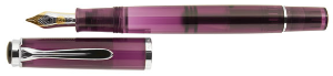 Classic 205 Amethyst Special Edition Fountain Pen by Pelikan®
