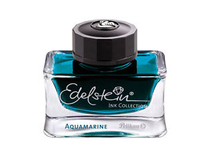 Edelstein Aquamarine Ink of the Year 2016 by Parker®