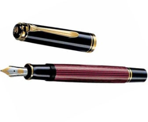 Souveran 600 Fountain Pen Series by Pelikan®