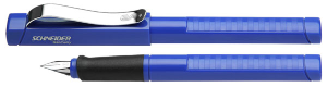 Base Fountain Pens by Schneider®...new colors are in!