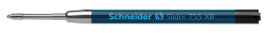 Slider 755 Extra-Broad [XB] Ink Refills by Schneider® [ViscoGlide® ink technology]