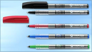 Xtra 823 Rollerball Pen by Schneider® - 0.3mm line
