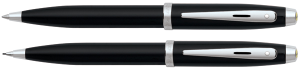 Ferrari 100 Ballpoint & Pencil Set Series by Sheaffer®