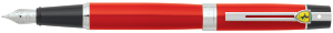 Ferrari 300 Red Fountain Pen by Sheaffer®