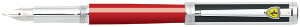 Ferrari Intensity Fountain Pen Series by Sheaffer®