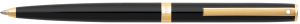 Sagaris Ballpoint Pens with Gold Trim by Sheaffer®