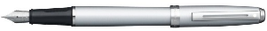 Prelude Silver Shimmer [medium] Fountain Pen by Sheaffer®...end of line