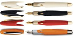 Speed Fountain Pens by Stipula®