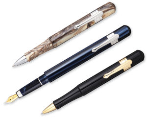 Covenant Fountain Pens by Taccia®