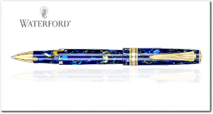 Celestial Rollerball Pen by Waterford®