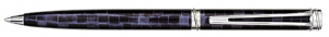 Harmonie Blue/Grey CT Ballpoint Pen by Waterman®...end of the line sale! Manufacturer-discontinued finish