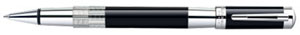 Elegance Black ST Rollerball Pen by Waterman®