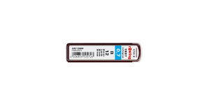 rOtring® Hi-Polymer Lead Refills 12/pk.....various sizes available