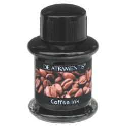 Coffee Scented Premium Bottled Ink by De Atramentis ®