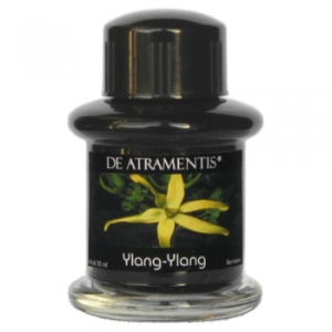 Ylang Ylang Scented Premium Bottled Ink by De Atramentis®