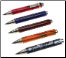 Workman Acrylic Blue Mechanical Pencil by Kaweco® 2.0 mm lead size...end of the line sale