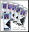 Private Reserve Ink® - Fountain Pen Ink Cartridges 12 per package [standard international size]