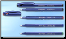 Topball 847 Rollerball Pen [0.5 mm line] by Schneider®...end of the line sale!