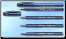 Topball 857 Rollerball Pen [0.6 mm line] by Schneider®....BLOWOUT PRICES!