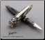 Model-T Rollerball Pen Series by Stipula®