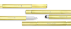 Roller Stylus Pens by Ten Design Stationery®