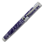 "Acme® ""Clocks"" Rollerball-design by Nancy Wolff"