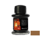 Amaretto Premium Fountain Bottled Ink by De Atramentis®...end of the line special!