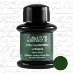 Document Ink-Green Grey by De Atramentis®